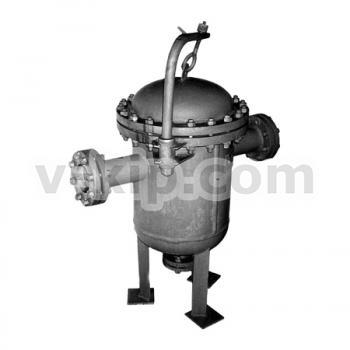 Фильтр газовый ФГ
