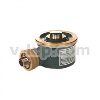 Тензорезисторный силоизмерительный датчик на сжатие