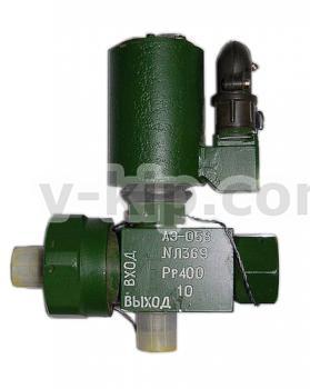 Электропневмоклапан АЕ-058