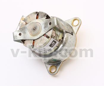 Электродвигатель синхронный ДСОР32-15-2 УХЛ4 - вид сверху