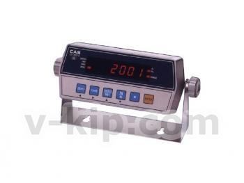 Индикатор весовой CI-2001А фото 1
