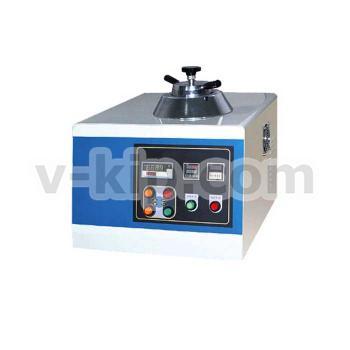 Термопресс для металлографических образцов ПМО фото 1