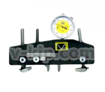 Шагомер для контроля окружного шага ШГИ фото 1