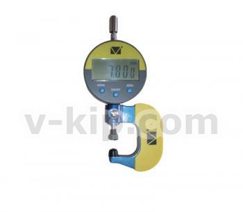 Стенкомер индикаторный цифровой СИЦ фото 1