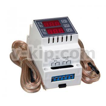 Терморегулятор ИРТ-2к - фото