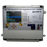 Анализатор-сигнализатор ДОЗОР-С-Ц