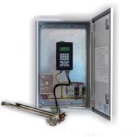 Газоанализатор стационарный ИКТС-11У в шкафу Rittal