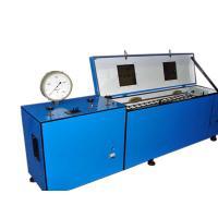 Испытательный стенд ИС-РВД-2500 - фото