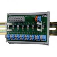 Модуль ввода сигналов тока МДС-8