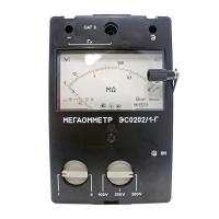 Мегаомметр ЭС0210/1-Г - фото