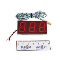 Термометр Т-08-3D-i-r - фото