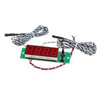 Измеритель температуры T-056МК - фото