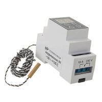 Терморегулятор Термотест-01 - фото