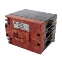 Выключатель АК-50-3МГ - фото