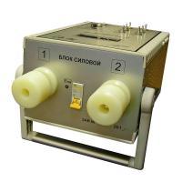 Комплект нагрузочный измерительный РТ-2048-02 - фото