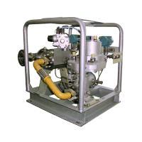 Блок газорегулирующей аппаратуры ГРА 336.000 - фото