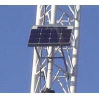 Фотоэлектрическая система питания СФЕ-24 - общий вид