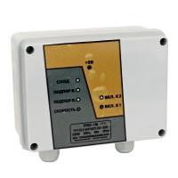 Устройство контроля скорости УТКС-1М  - фото