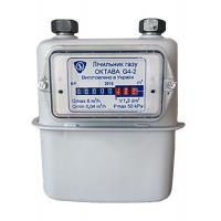 Счетчик газа Октава G4 фото 1