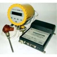 Вычислитель объема газа ОКГВ-01
