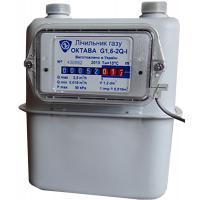Счетчик газа G1