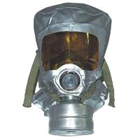 Самоспасатель воздушный фильтрующий