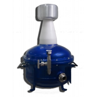 Трансформатор испытательный однофазный газонаполненный
