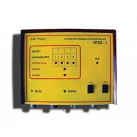 Устройство передачи сигналов клапану типа УПСК-1