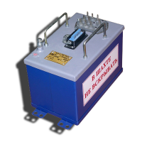 Аппараты защиты от токов утечки на землю