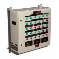 Пульт бурильщика для буровых установок с электрическим приводом
