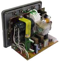 Аппаратура максимальной токовой защиты