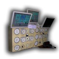 Система автоматического управления САУ - фото
