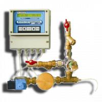 Дозатор водосмесительный ДВС-12