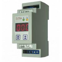 Регулятор температуры одноканальный РД1м