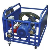 АПН-5 агрегат для перекачки нефтепродуктов фото
