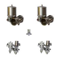 Система регулирования давления УФ 90154М1-063 фото 1