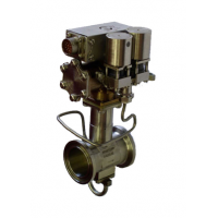 Клапан циклический УФ 96553М-040.00.00 фото 1