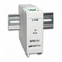 Блок преобразования сигналов БПО-31