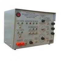 Блок контроля изоляции БЗУ-2-11-БРУ фото 1