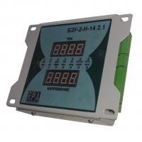 Блок индикации и мониторинга БЗУ-2-Н-14 фото 1