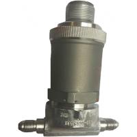 Клапан электромагнитный DN4 фото 1
