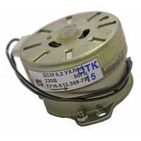 Двигатель ДСМ-0,2П фото 1