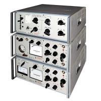 Установка для проверки релейных защит ЭУ5001 - фото