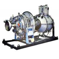 Газотурбинный двигатель Д049 фото 1