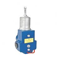 Гидроклапаны давления модульные типа КЕМ-М (КЕМ) фото 1