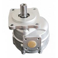 Гидромоторы шестеренные-ГМШ фото 1