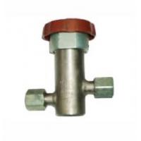 Клапан запорный сильфонный СК 26014-006