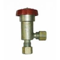 Клапан запорный сильфонный СК 29007-006