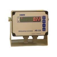Индикатор весовой ИВ-320 фото 1