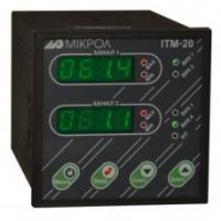 Индикатор технологический микропроцессорный